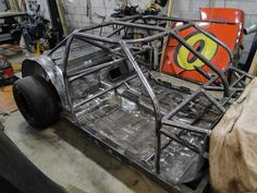 how to build a nascar truck - Google Search