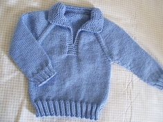 Ravelry: marico's Telemark Pullover Boys Knitting Patterns Free, Baby Cardigan Knitting Pattern Free, Baby Sweater Patterns, Knitted Baby Cardigan, Toddler Sweater, Knit Baby Sweaters, Boys Sweaters, Knitting For Kids, Baby Pullover Muster