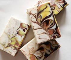 handmade soap, by mee_hue