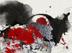 Jorge Portela, ABST-Y-1211-N8 on ArtStack #jorge-portela #art