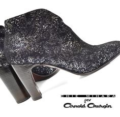 Fedora for Arnold Churgin by Chie Mihara Shoes 2016, Ankle Boots, Bling, Beautiful, Fashion, Ankle Booties, Moda, Jewel, Fashion Styles