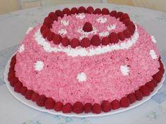 10+1 verhetetlen málnás desszert, amit ki kell próbálnod | Mindmegette.hu Tiramisu, Cake, Food, Kuchen, Essen, Meals, Tiramisu Cake, Torte, Cookies