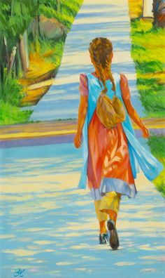 """""""A Summer with Great-Aunt Rose"""" by Dieter F. Uchtdorf"""