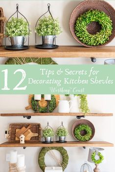 Decorator secrets for how to decorate shelves. Decorator secrets for how to decorate shelves. Family Room Decorating, Farmhouse Style Decorating, Rugs In Living Room, Living Room Decor, Room Rugs, Styling Bookshelves, Bookcases, Brick Fireplace Makeover, Home Remodel Costs