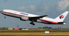 El misterio sin resolver del avión de Malaysia Airlines - Semana.com