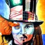 Johnny Depp – Artistic Chameleon