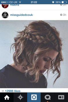 Ibiza hair
