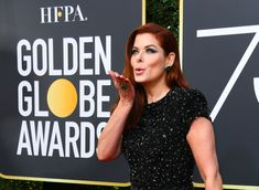 Debra Messing Blasts E! On Air Over Time's Up Hypocrisy: What About Catt Sadler?