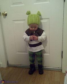 Lil Shrek