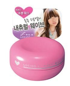 [LUCIDO-L] Women's Hair Styling Treatment Wax - Soft Wave Juicy Moist / 60g. by LUCIDO-L. $13.01. Soft cream type wax for moisturizing hair.. It has light texture and it contains Light Setting Powder.. No sticky texture but perfect styling!. Hyaluronic Acid is contained to moisturize dry and damaged hair.. Hair Styling Treatment Wax