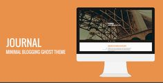 Deals Journal: minimal blogging theme for Ghostyou will get best price offer lowest prices or diccount coupone