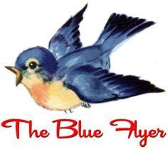 1964 Blue Bird