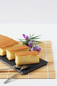Japanese Cotton Soft Cheesecake