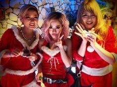 2013年12月22日   CHRISTMAS DOWBL PARTY  2013.12.22 (Sun)  #dowbl #christmas #party