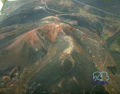 Volcanes de La Palma. Islas Canarias