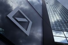 Former Deutsche Bank traders charged in Libor probe Credit Suisse, Department Of Justice, Financial News, Volkswagen Logo, Buick Logo, Sports And Politics, Investing, Tuesday, Environment