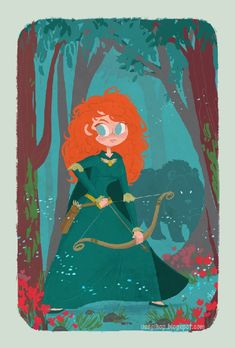 princess_merida_by_tinysnail
