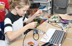 Start Small: Tips for Encouraging Children to Become Young Engineers from a Robot Engineer