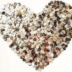 Heart bijoux for CandySweet