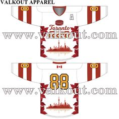Design Custom Printed Ice Hockey Jerseys Online In China  825605d2d