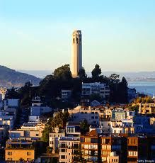An Introduction to Coit Tower