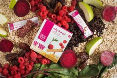 No added sugars or syrups. The cleanest little toddler bar you ever did see. Superfoods, Preserves, Pure Products, Bar, Love, Children, Amor, Young Children, Preserve