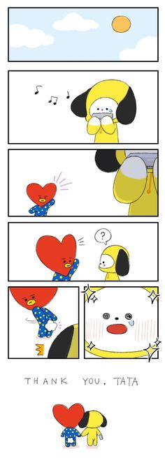 Chimmy & Tata pt. 2