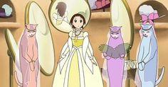 The Cat Returns The Cat Returns, Otaku Issues, Studio Ghibli Movies, Manga Love, Superhero Movies, Hayao Miyazaki, Anime, Totoro, Neko