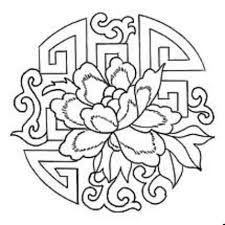Image result for chinese silk embroidery patterns