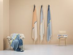 note design studio- koster blankets for fogia