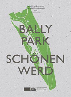 SO-Bally park Schonenwerd
