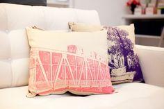 El pillows! Very Chicago-y