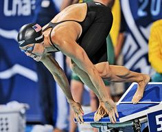 Natalie Coughlin - possibly my favorite pic! this is what swimmers really look like btw Female Swimmers, Female Athletes, Natalie Coughlin, Professional Swimming, Competitive Swimming, Olympic Sports, Swim Caps, Girls Rules, Sports Stars