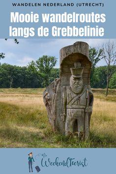 Roadtrips, Bunker, Backpacking, Netherlands, Garden Sculpture, Walking, Spaces, Travel, Outdoor