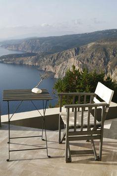 Villa Althea - Kefalonia, Greece Perched 300... | Luxury Accommodations