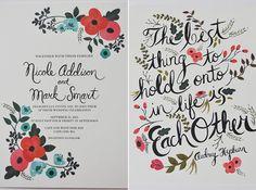 etsy wedding invitations - Google Search