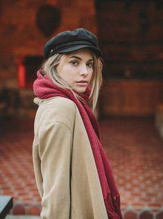 #Brixton 'Fiddler' #Cap