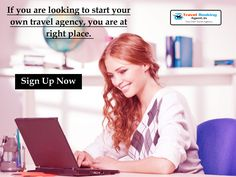 Welecome to TBA Partnership/ Distributorship Program. If you are looking to start your own travel agency, you are at right place.  Know more detail visit : http://www.travelbookingagent.in/