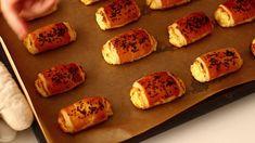 Pateuri cu brânză făcute în casă - rețeta pas cu pas | Laura Laurențiu