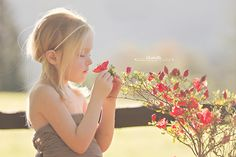 Inspiring image of the Week by BlueBelle Photography by Tina Lane on http://learnshootinspire.com #child #photography