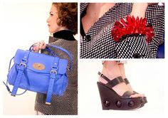 #Mulberry Bag & #Camillaskovgaard Shoes Summer 2014, Spring Summer, Mulberry Bag, Longchamp, Tote Bag, Bags, Shoes, Fashion, Handbags