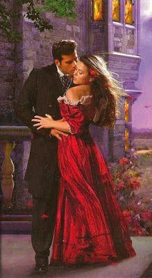regency style waltz interlude on the veranda Romanticismo: COSI' TI VOGLIO Romance Novel Covers, Romance Art, Romance Novels, Romantic Pictures, Love Photos, Couples In Love, Romantic Couples, Historical Romance Books, Photo Star