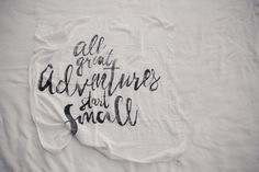 Swaddle Blanket Great Adventures