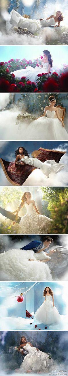 https://flic.kr/p/BDTtoA   Trouwjurken   Wedding Dress, Wedding Dress Lace, Wedding Dress Strapless   www.popo-shoes.nl