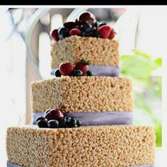 Cakeless cake