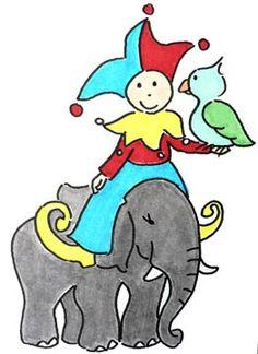 Illustratie voor Zoobookoo-kubus    door Debbi Verbakel