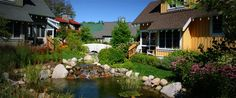 Crystal Mountain Resort and Spa in Thompsonville, Michigan. Best in the 26th State! #JetsetterCurator