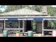 Wollombi Video