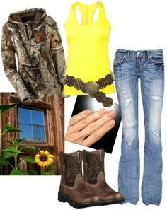 Country Girl Clothing