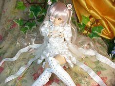 Rozen Maiden Dollfies Kirakishou